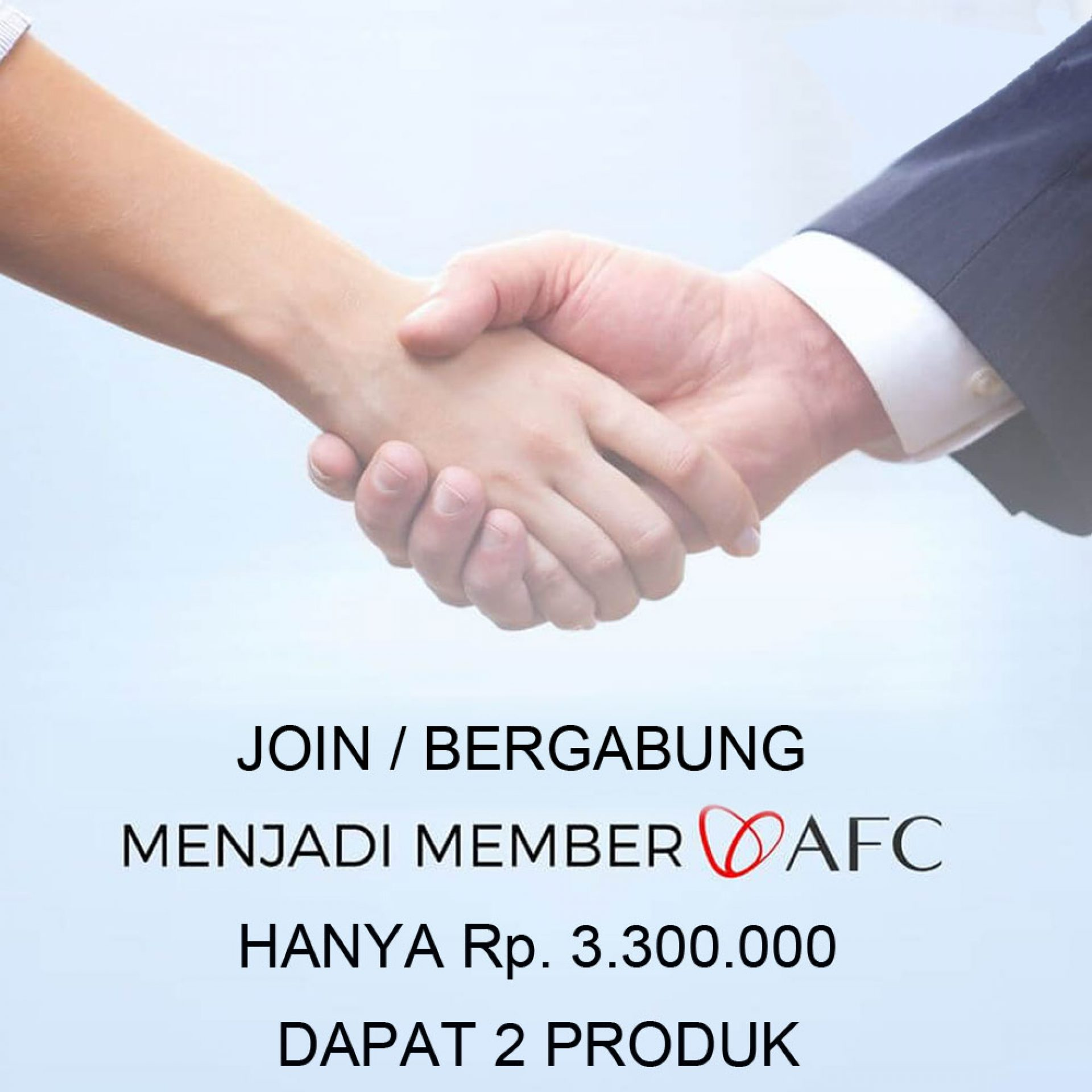 Join AFC